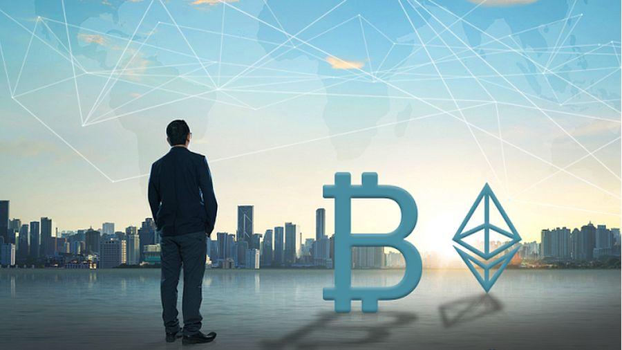 Эфириум-криптовалюта будущего