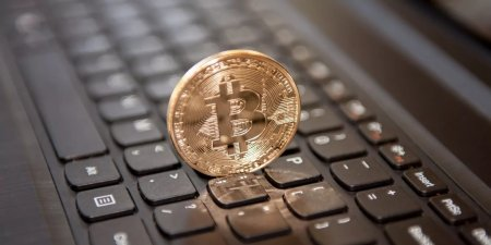 Биткоин - цифровая валюта нового поколения